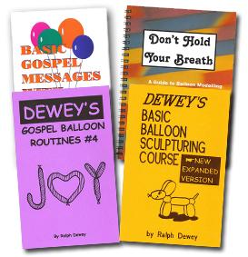 Ballooning & Clowning